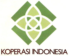 Logo Koperasi Baru
