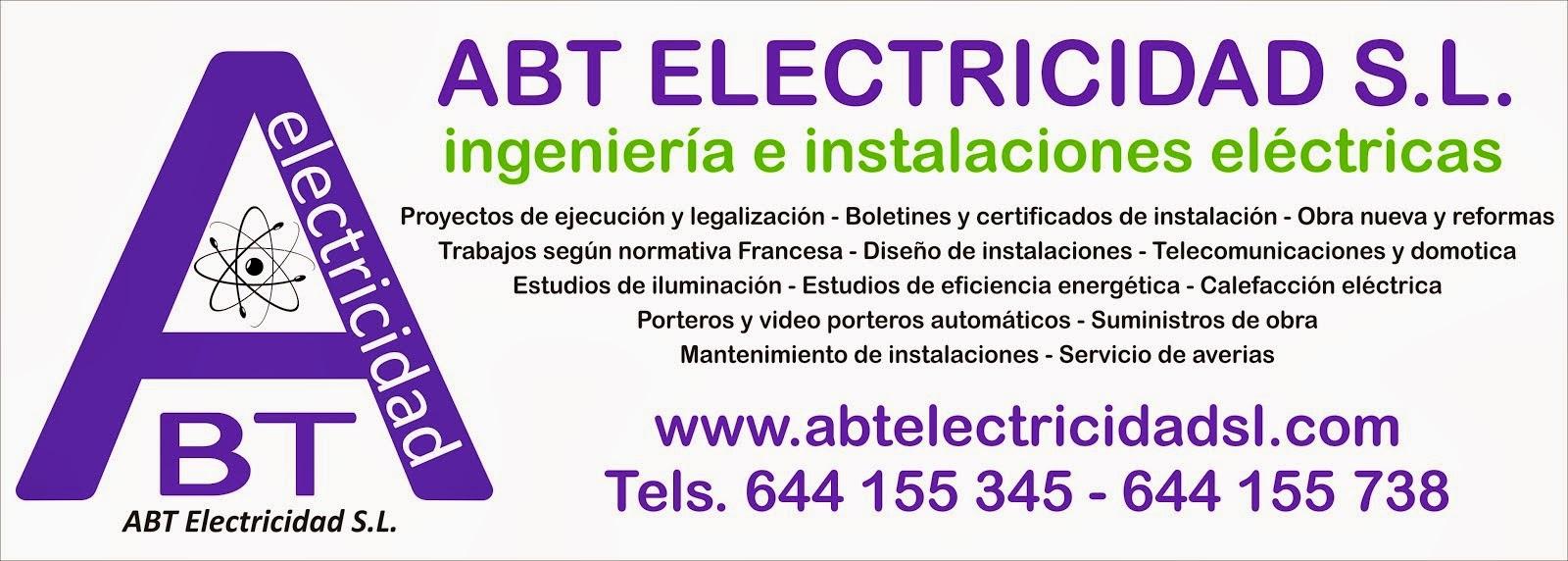 ABT Electricidad S.L.