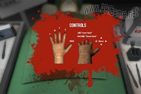 Surgeon Simulator 2013 Steam-RIP CRACKED Full Version Free Download-www.argame.net