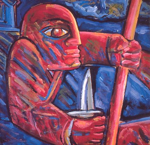 Crónica de una Muerte Anunciada 1981, Gabriel García Márquez