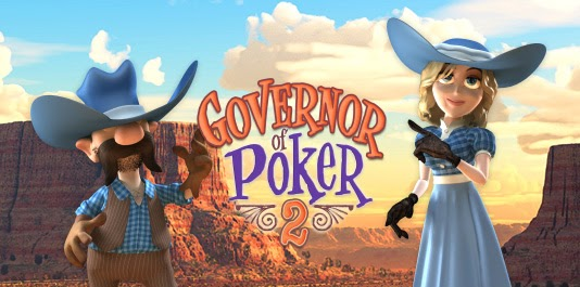 Governor of poker 2 serial crack