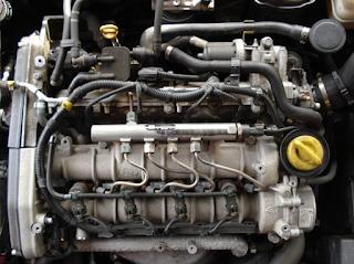Alfa romeo 147 jtd performance parts 16