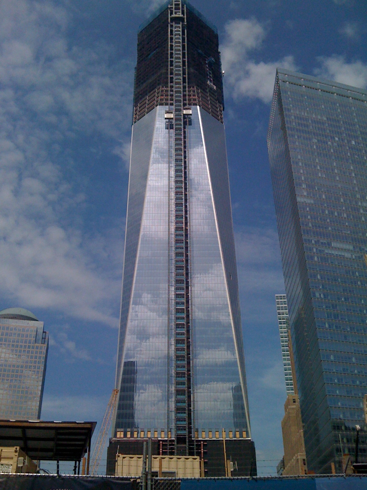 Opinions On List Of Tallest Buildings In New York City