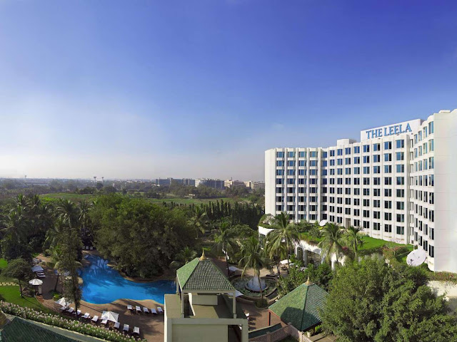 The Leela Kempinski, Mumbai