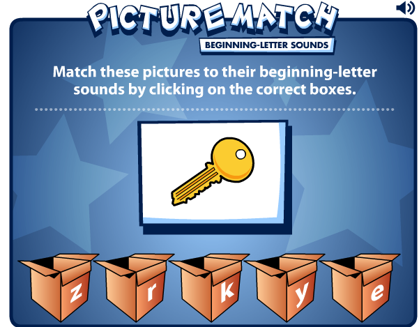 Picture Match