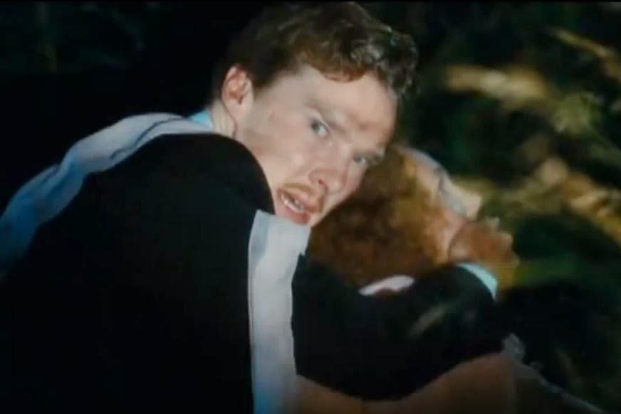 Atonement Movie Benedict Cumberbatch Images & Pictures - Becuo Benedict Cumberbatch
