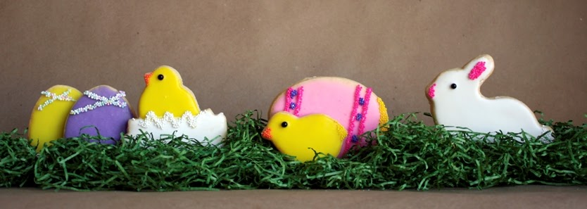 Michaels cookie jar happy easter negle Image collections