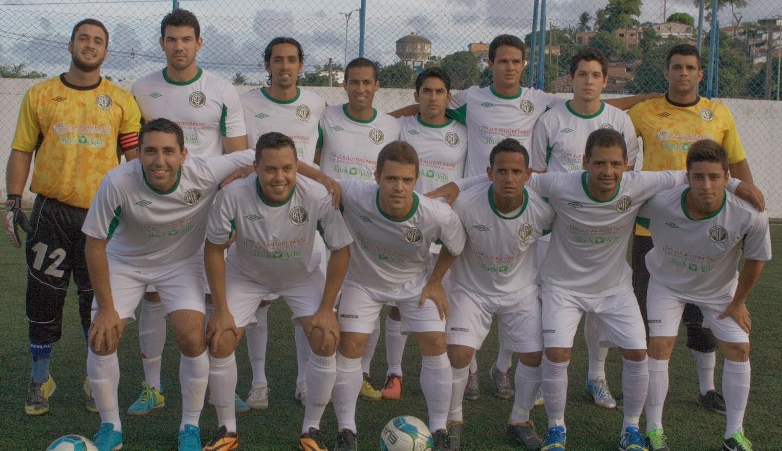 América/Boa Vista folga na rodada da Taça Pernambuco