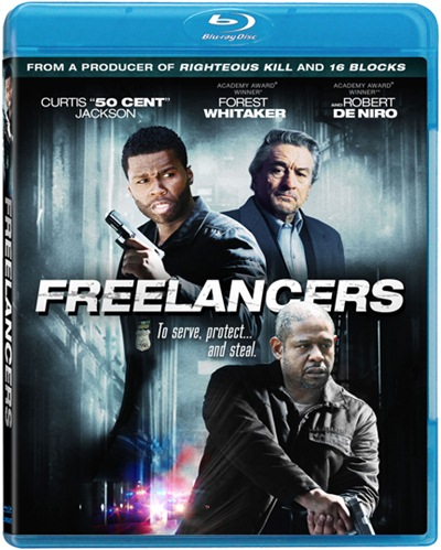 Freelancers 1080p HD Latino Dual