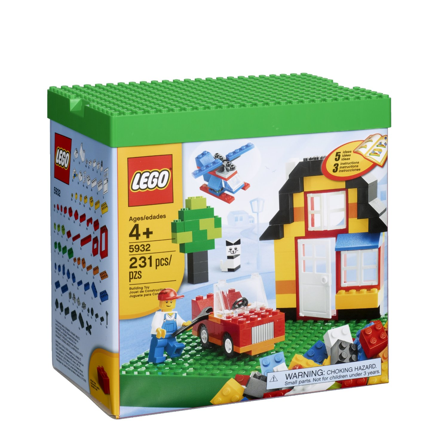 lego my lego Learn more details about lego worlds for nintendo switch and take a look at   drop in prefabricated structures to build and customize any world to your liking.