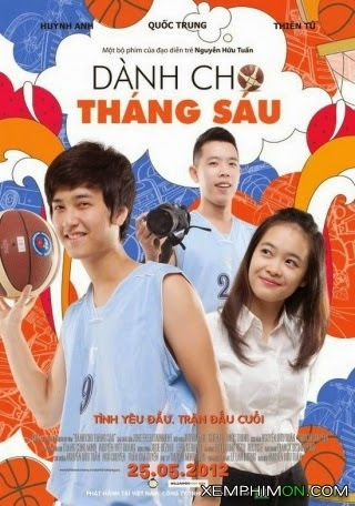 Dành Cho Tháng 6 Full HD