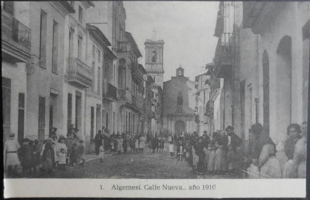 Algemesí (Valencia)