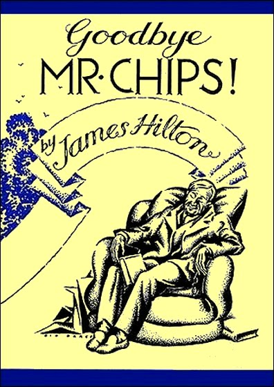 an analysis of goodbye mr chips by james hilton Eureka study aids for intermediate students - goodbye, mr chips by james hilton (complete movie.