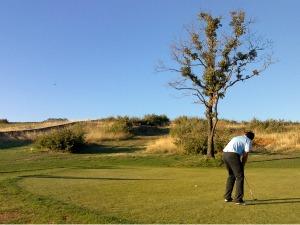 campo de golf de Béjar