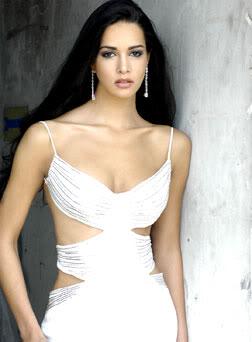 Biografía actriz venezolana Mónica Spear [Fotos y vida]