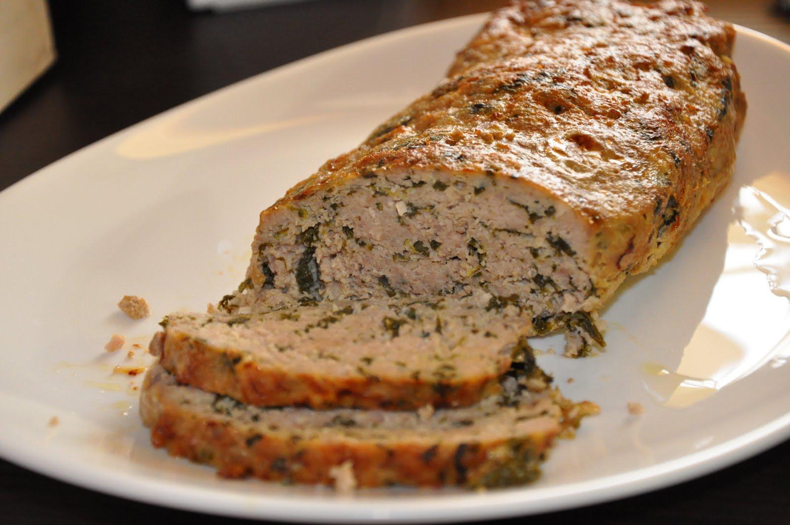1063 Jpeg 165kB Ricetta Polpettone Di Vitello E Ricotta Le Ricette  #B0510D 1600 1063 Polpettone Classico Cucina
