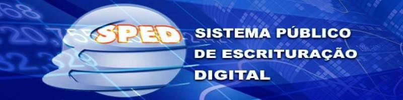 Sistema Público de Escrituração Digital