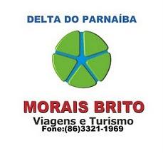 MORAIS BRITO VIAGENS E TURISMO