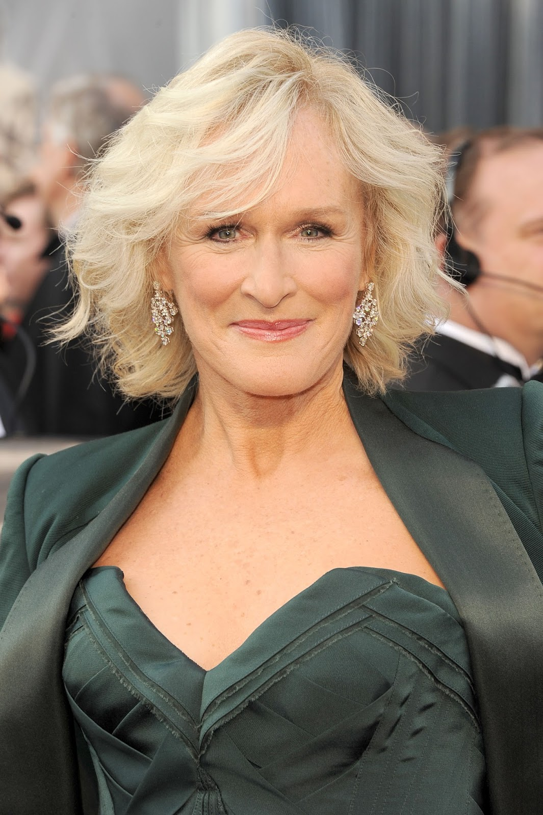 West End Frame: CONFIRMED: Glenn Close to star in ENO's ...