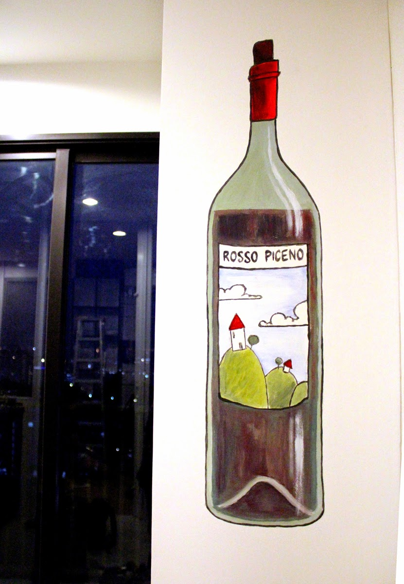 urka painting graffiti bangkok wine italy