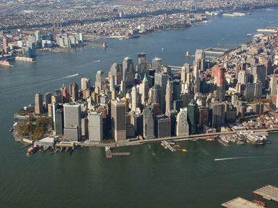 World Beautifull Places: Manhattan, New York  Manhattan