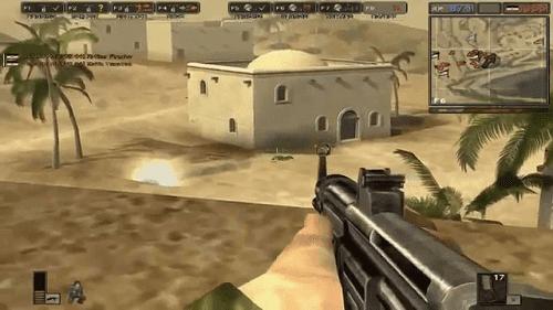 Download Battlefield 1942 PC Full Version Gratis 3