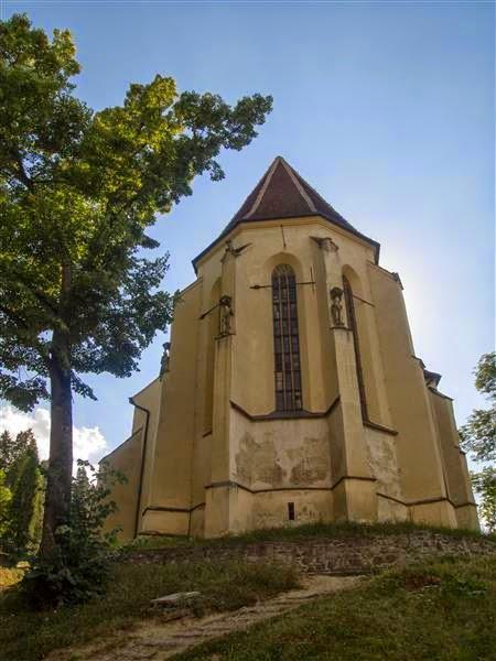 Iglesia de la Colina