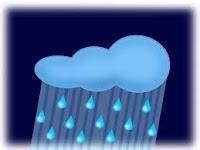 La predicción del tiempo para la Semana Santa 2011: los servicios de predicción meteorológica anuncian 8 dias de lluvia