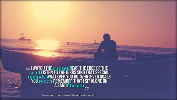 watching the sunrise quotes - photo #49