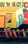 """mayo 2010 // """"Bienvenidos al tren"""""""