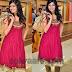 Pink Classy Salwar Kameez