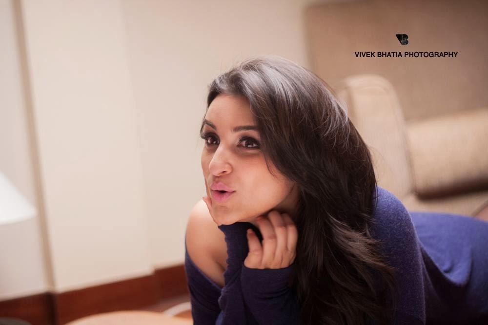 03:37 , Behing The Scenes , Parineeti Chopra , Sidharth Malhotra