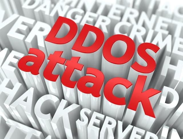 kali linux 2.0 ddos attack