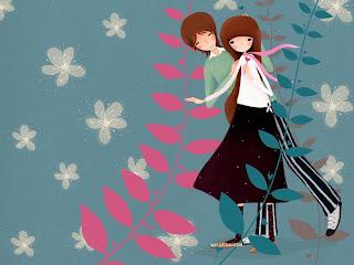 MAGENTA CINTA: WALLPAPER CUTE Jang Geun Suk Love Rain Wallpaper