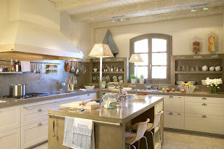 muebles de cocina en Sevilla