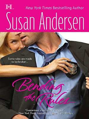 bending the rules by susan andersen book review
