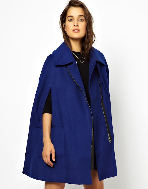 Cool Blues For A Warm Winter