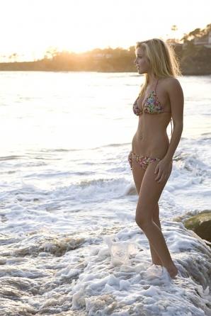 Nude beach southern california