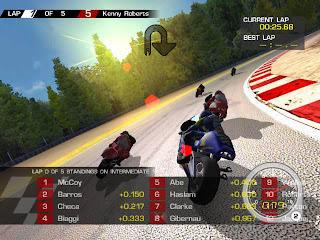 Free Download Game Moto Gp 2