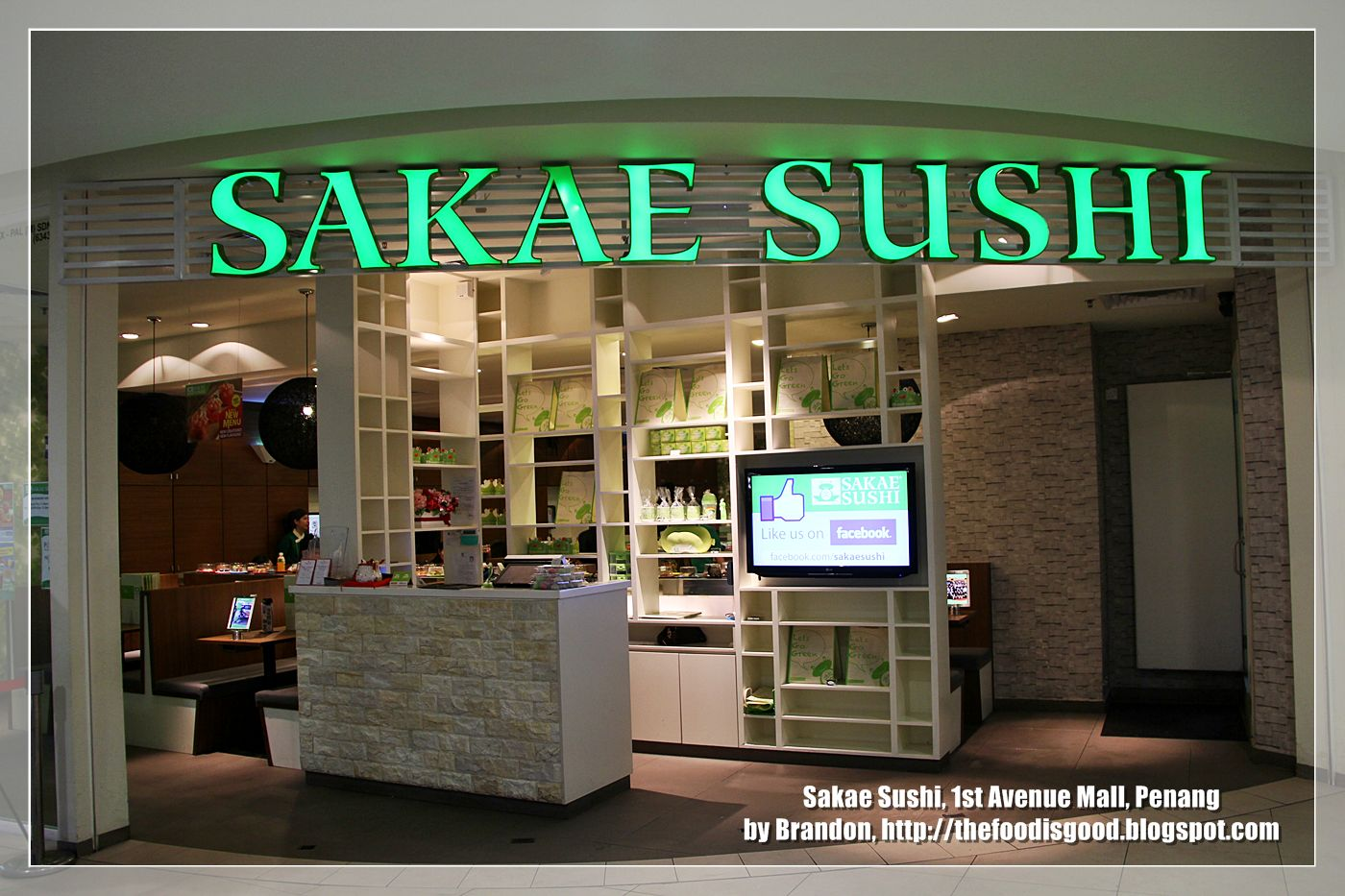 porter s value chain of sakae sushi Singapore's sakae sushi (sakae means growth in japanese sakae sushi adds vitamin e to its rice, something foo noticed at a japanese friend's home the antioxidant adds to the chain's healthful appeal we have to have a value system that retains good people.
