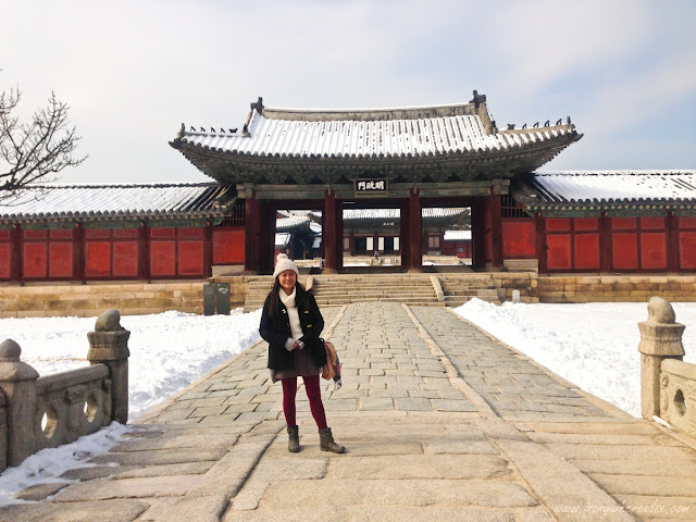 Changgyeong Palace