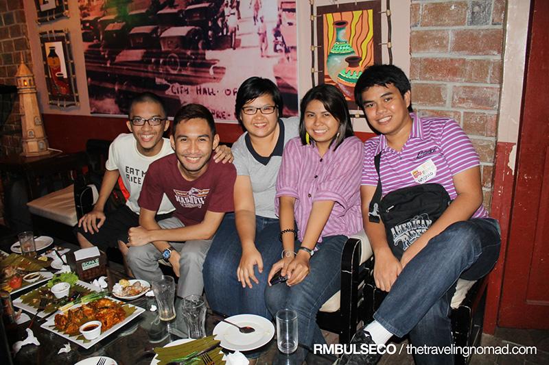 Kookel's Davao