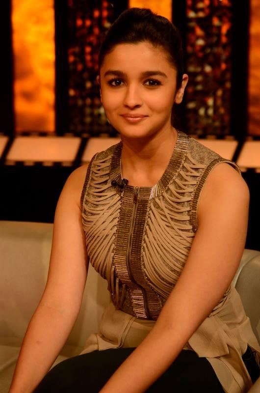 Alia bhatt sweet bolly girl 8