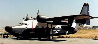 ALBATROSS U-16