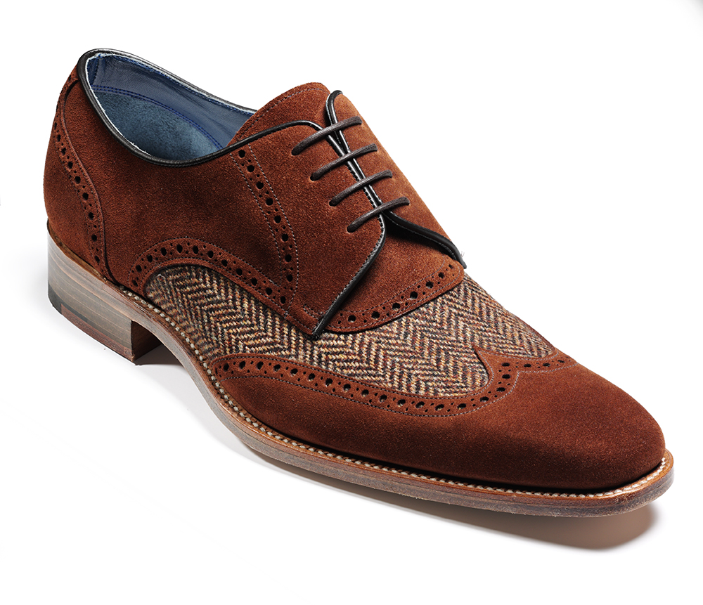 Can You Stain Brown Leather Shoes Black