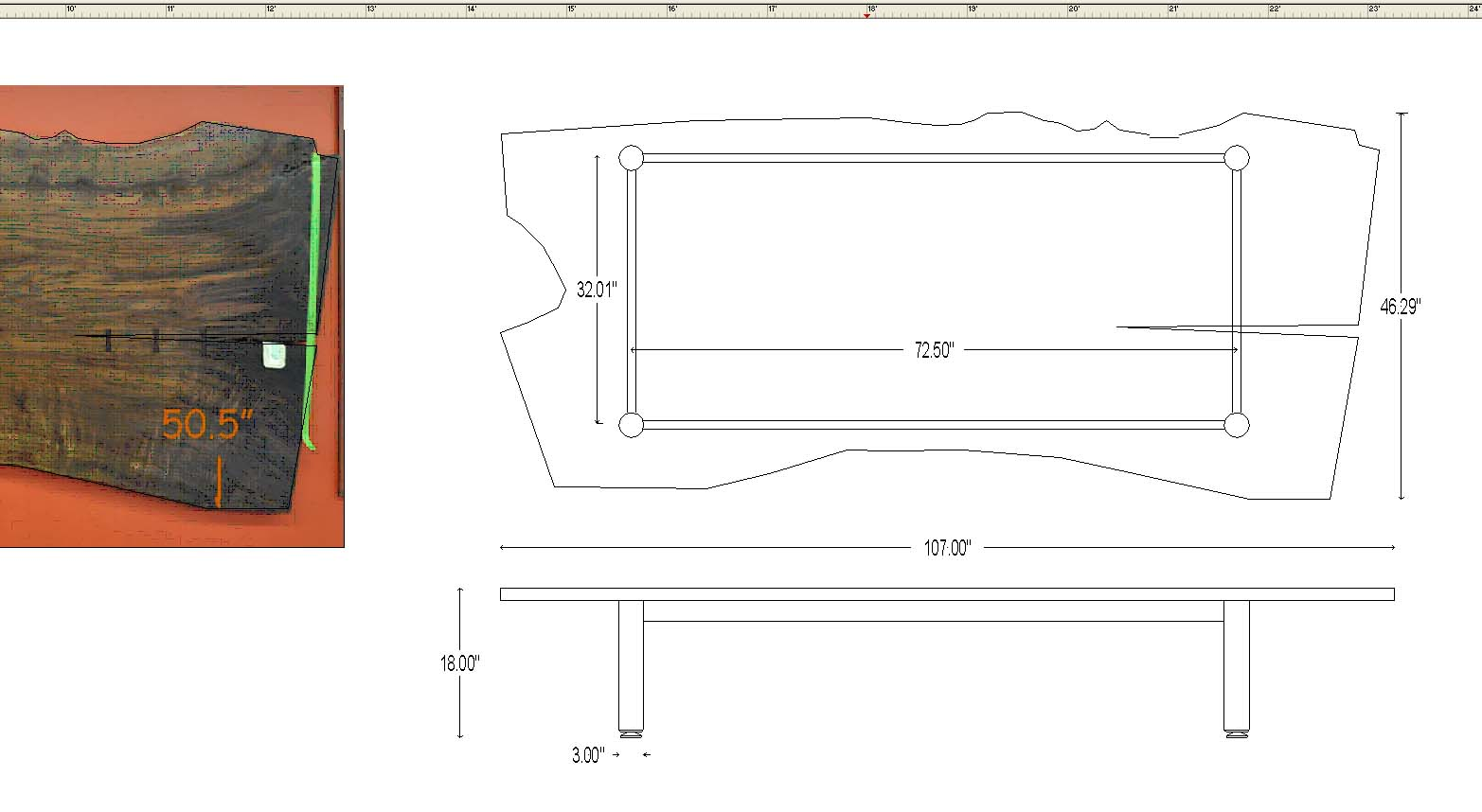 Pool table plans drawings pdf woodworking for Pool table woodworking plans