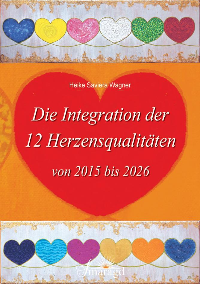 Das neue Buch erschienen im Smaragd Verlag