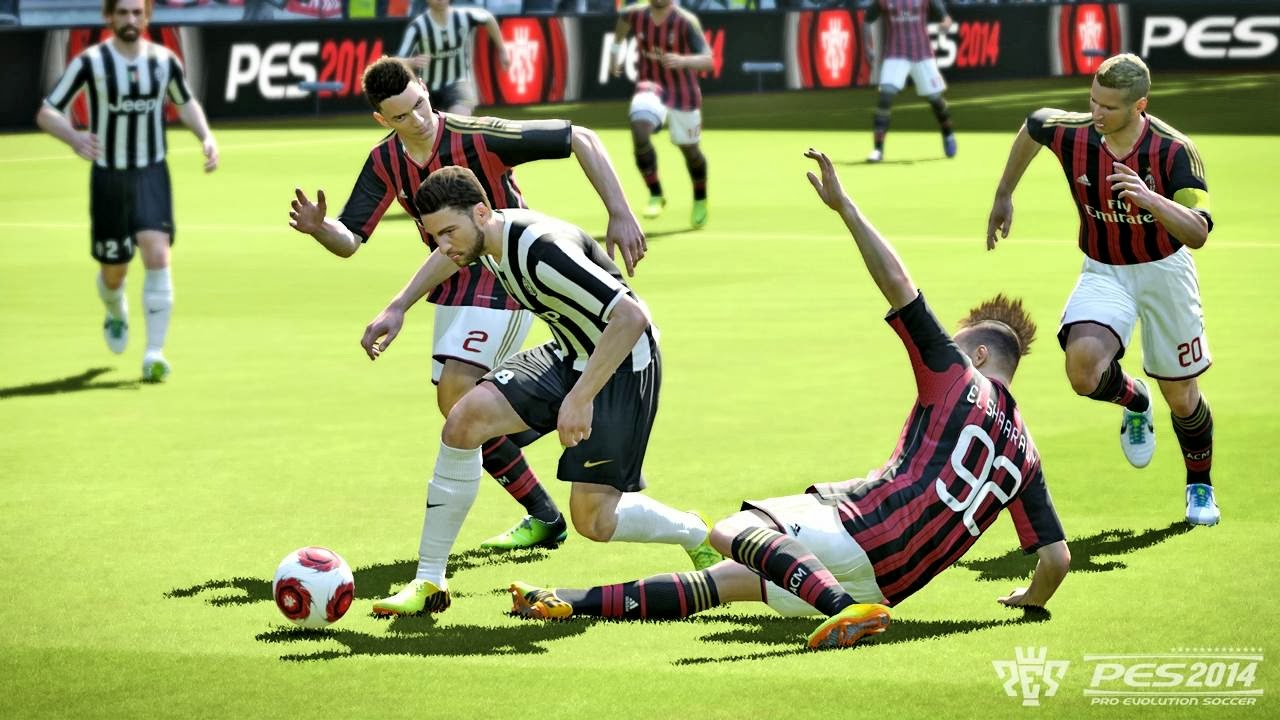 Download pes 2014 highly compressed 10mb