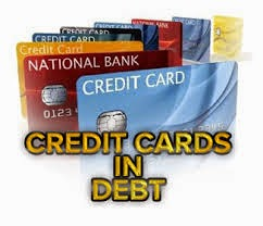 Taking Control Of Your Credit Card Debts