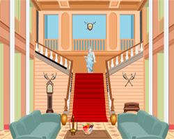 Solucion Palace Escape